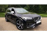 2018 Volvo XC90 2.0 D5 PowerPulse R-Design Pro Automatic Diesel Estate