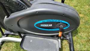Progear fitness bike for sale