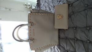 MK Handbag and Wallet