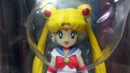Sailor Moon - Sailor Moon Tamashi Buddies Figure