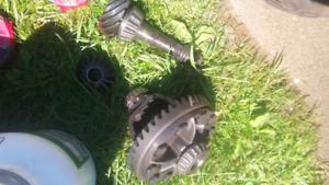 3.43 gears