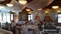 Impressions Wedding & Event Decor