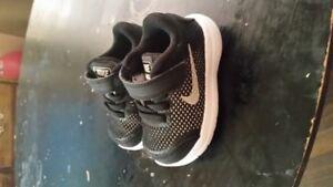 Nike Flex 4c Baby Boy Shoes