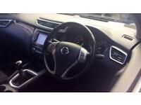 2014 Nissan Qashqai 1.2 DiG-T Acenta Premium 5dr Manual Petrol Hatchback
