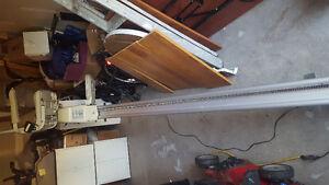 stairlift (ACORN) WITH 1 YEAR WARRANTY! Kitchener / Waterloo Kitchener Area image 1