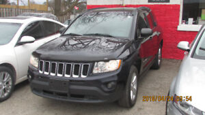 2011 Jeep Compass North Edition ★★Warranty Included★★