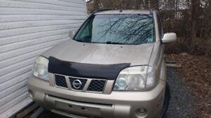 2005 Nissan Xtrail