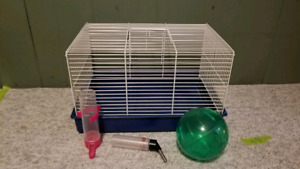Hamster / Gerbil Wire Cage