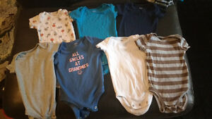 Carter's baby boy clothes 3-6 months London Ontario image 7