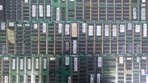 RAM Lot - 64-512mb