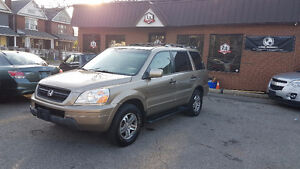 2005 Honda Pilot EXL AS IS DELIVERY AVAILABLE
