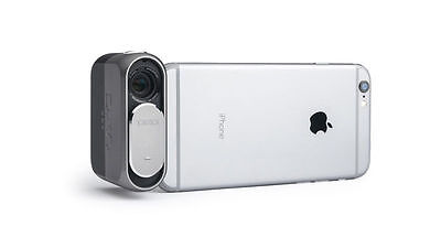 Verwandelt dein iPhone in eine vollwertige Kamera