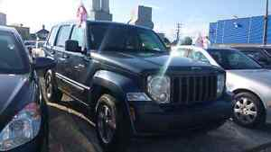 2008 Jeep Liberty Sport TRAIL RATED GARANTIE 1 ANS GRATUITE