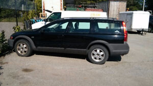 Volvo XC70 / V70 XC CROSS COUNTRY - FOR PARTS !!!