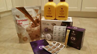 Forever Clean 9 Pak - Natural, Nutritious WEIGHT LOSS Program