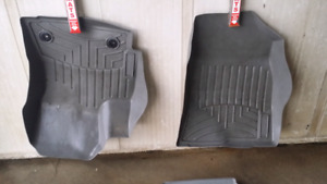 Weather Tech custom made mats for Toyota Corolla (2009 -2013)