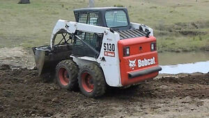 SKID STEER WANTED Peterborough Peterborough Area image 1