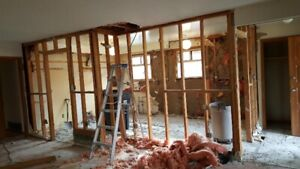 Structural Engineer, Wall Removal/Second Unit, 9053302431