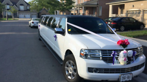 Pickering limo service