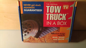 Tow Truck in a Box