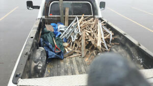 Junk removal starting at $60