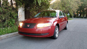 2005 SATURN ION-AUTOMATIC-A/C-TRES PROPRE!