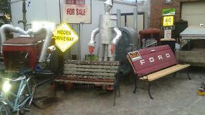 LOTS OF COOL COLLECTABLES, MAN CAVE ITEMS & MUCH MORE Belleville Belleville Area image 2