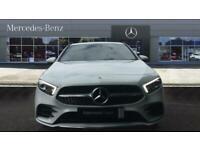 2021 Mercedes-Benz A-CLASS A220d AMG Line Executive 5dr Auto Diesel Hatchback Ha