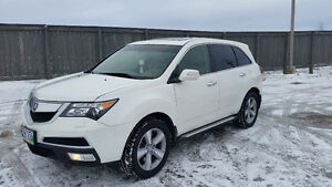 2012 Acura MDX SUV !!!! Luxury!!!!