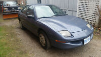 1999 Pontiac Sunfire MUST GO!!!!!