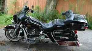 Electra Glide Classic...like no other