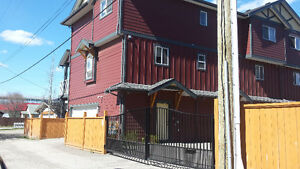 NEW PRICE!! 3 Storey Townhouse located in Crescents