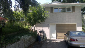 4 BDR Available at Austin/Hazel Waterloo ON for Fall