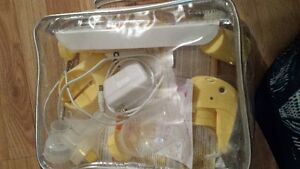 Medela Breast pump almost new