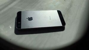 IPhone 5S Space Grey, 32GB In good condition BELL Kawartha Lakes Peterborough Area image 1