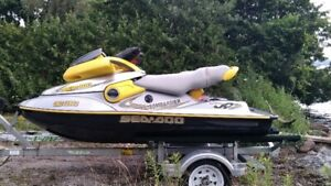 Seadoo Xp | Used or New Sea-Doos & Personal Watercraft for Sale in