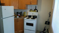 Whyte Ave Bachelor Apartment - First 2 Weeks For Free! Aug 15th