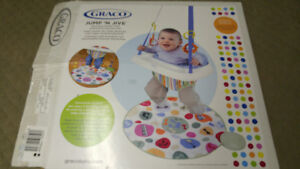Graco Jolly Jumper