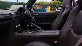 2014 Mazda MX-5 2.0i Sport Tech Nav 2dr Manual Petrol Coupe