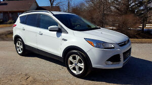 2015 Ford Escape VUS