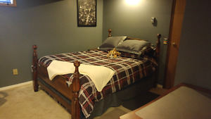 Room to rent in Camrose