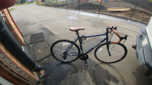 Nearly Brand New Supercycle Bike. Regularly $300 ar Can Tire