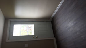 2 bedroom available Oct. 1st baxter corner