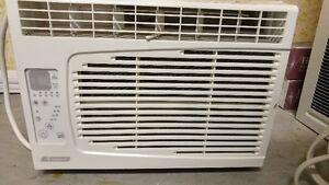 Garrison 5,200 BTU Window Air Conditioner