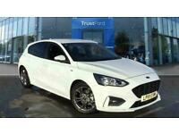 2019 Ford Focus ST-LINE 1.0 With Body Styling Kit , SAT NAV, Upgraded allows and