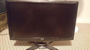 """Acer 20"""" Computer Monitor"""