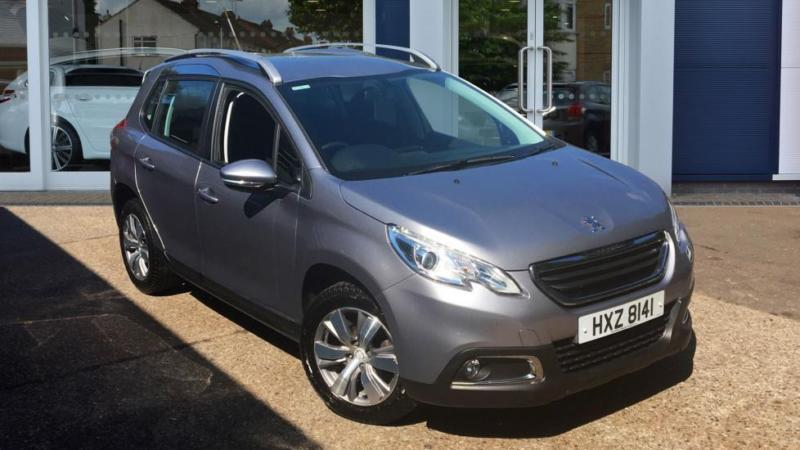 2015 Peugeot 2008 | in Romford, London | Gumtree