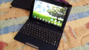 """Asus Transformer Pad 10.1"""" HD 2-in-1 Tablet with Docking Station"""