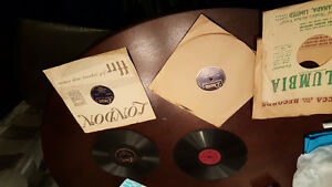 78 RPM Records - 70+ Available