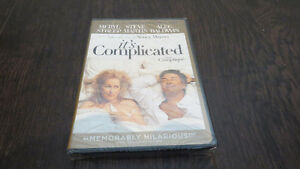 Brand New It's Complicated DVD